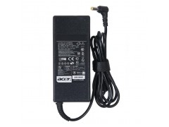 Блок питания (зарядное устройство, адаптер) для ноутбука Acer, eMachines, Packard Bell 19V, 4.74A, 90W (5.5*1.7мм)
