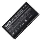 Аккумулятор (батарея) для ноутбука Asus F70, G71, G72, M70, N70, N90, Pro70, X71, X72, Li-Ion 4400mAh, 11.1V
