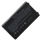 Аккумулятор (батарея) для ноутбука Asus A8, A8000, F50, F8, F80, F81, F83, N80, N81, Pro63D, PRO63DP, X61, X80, X81, X83, X85, Z99 Li-Ion 4400mAh, 11.1V