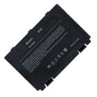 Аккумулятор (батарея) для ноутбука Asus K40, K50, K70, F82, X5, Li-Ion 5200mAh, 10.8V *
