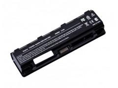 Аккумулятор (батарея) для ноутбука Toshiba Satellite C50, C800, C840, C850, C870, L800, L805, L830, L835, L840, L845, L855, M55, M800, M845, P800, P850, P870, S840, S875, Li-Ion 5200mAh, 11.1V