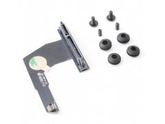 Шлейф для установки SSD в Mac mini 2011 - 2012 (шлейф, отвертки, винты)