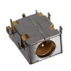 Разъем питания HY-225 (1.0 мм, 7 контактов) для ноутбука Acer 4738