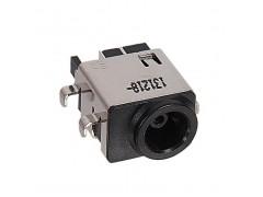 Разъем питания SG08 (1.45 мм, 7 контактов) для ноутбука Samsung RV500, RV511, RV509, RV515, RV520, RV720, RV530, RV515, RV420, N150, NC-110, RC530, RC720, RF511, RV518, NP300, RC710