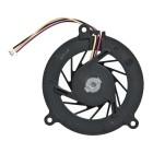 Вентилятор для ноутбука ASUS A8 3 pins