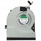 Вентилятор (кулер, охлаждение) для ноутбука Asus K46, K56 (4 контакта)