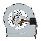 Вентилятор (охлаждение, кулер) для ноутбука HP Pavilion DV6-3000, DV6-3100, DV6-4000, DV7-4000, DV7-4100 (3 контакта) *