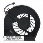 Вентилятор (охлаждение, кулер) для ноутбука HP Pavilion G4-2000, G6-2000, G6-2100, G6-2200, G6-2300, G7-2000, G7-2100, G7-2200, G7-2300 Металлический корпус (4 контакта) *