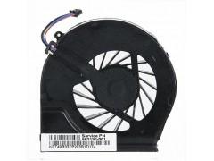 Вентилятор (охлаждение, кулер) для ноутбука HP Pavilion G4-2000, G6-2000, G6-2100, G6-2200, G6-2300, G7-2000, G7-2100, G7-2200, G7-2300 Металлический корпус (4 контакта)