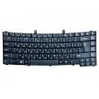Клавиатура для ноутбука Acer Extensa 5620, 5620G, 5620Z, eMachines D620, Чёрная