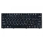 Клавиатура для ноутбука Acer Aspire One 721, 722, 751, 753, 1410, 1810T, 1830, Ferrari One, Черная