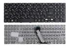 Клавиатура для ноутбука Acer Aspire V5-531, V5-531G, V5-551, V5-551G, V5-571, V5-571G, V5-571P, V5-571PG, Timeline Ultra M3, M3-581, M3-581G, M3-581T, M3-581TG, M5, M5-581, M5-581G, M5-581T, M5-581TG Черная, без рамки *