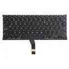 "Клавиатура для ноутбука MacBook Air 13"" A1369 A1466, американская Mid 2011 Mid 2012 Mid 2013 Early 2014"