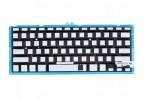 "Подсветка клавиатуры для ноутбука MacBook Air 13"" A1369 A1466, Mid 2011 Mid 2012 Mid 2013 Early 2014"
