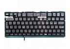 "Подсветка клавиатуры для ноутбука MacBook Pro 15"" Retina A1398, Mid 2012 Early 2013"