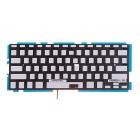 "Подсветка клавиатуры для ноутбука MacBook Pro 13"" A1278, Mid 2009 Mid 2010 Early 2011 Late 2011 Mid 2012"