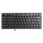 "Подсветка клавиатуры для ноутбука MacBook Pro 13"" Retina A1425, Late 2012 Early 2013 Б/У"