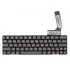 Клавиатура для ноутбука Asus Eee Pad SL101, Серая, без рамки