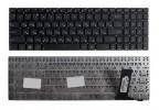 Клавиатура для ноутбука Asus N56, N56D, N56DP, N56DY, N56JR, N56V, N56VB, N56VJ, N56VM, N56VZ, N76, N76V, N76VB, N76VJ, N76VM, N76VZ, N76V8, N550JA Чёрная, без рамки *