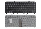 Клавиатура для ноутбука Dell Inspiron 1318, 1420, 1520, 1521, 1525, 1526, 1530, 1540, 1545, 1546, 500m, PP26L, PP28L, Vostro 1400, 1500, 1540, 500, XPS M1330, M1420, M1520, M1521, M1525, M1530 Чёрная