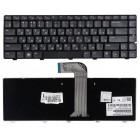 Клавиатура для ноутбука Dell XPS 15, L502X, M5040, N4110, N411Z, N5050, N5040, 5520 Черная *
