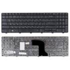 Клавиатура для ноутбука Dell Inspiron N5010, M5010, 15, 15R, M5040 Чёрная *