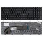 Клавиатура для ноутбука HP ProBook 4540s, 4545s, 4740s Чёрная, без рамки