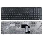 Клавиатура для ноутбука HP Pavilion G6-2000, G6-2100, G6-2200, G6-2300 Черная с рамкой