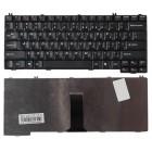 Клавиатура для ноутбука Lenovo ThinkPad F41, F31, IdeaPad Y300, Y330, Y410, Y430, Y510, Y520, Y530, Y710, Y730, Y730a, 3000, C100, C200, N100, N200, N220, N430, N440, N500, V100, V200 Чёрная *