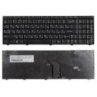 Клавиатура для ноутбука Lenovo IdeaPad G560, G560A, G560A1, G560L, G565, G565A Чёрная