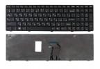 Клавиатура для ноутбука Lenovo IdeaPad Z560, Z565, G570, G575, G770, G550, G585, G780, V570, B590 Чёрная *