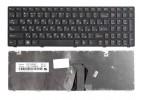 Клавиатура для ноутбука Lenovo IdeaPad G580, G585, Z580, Z585, V580, Y580, P585, G780, N580, N581, N585, N586 Чёрная *