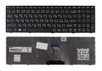 Клавиатура для ноутбука Lenovo IdeaPad Y570, Y570A, Y570E, Y570S, Y570P Чёрная