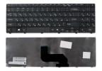 Клавиатура для ноутбука Packard Bell EasyNote DT85, LJ61, LJ63, LJ65, LJ67, LJ71, LJ73, LJ75, TH36, TJ61, TJ64, TJ65, TJ66, TJ67, TJ71, TJ72, TJ75, TJ76, TJ77, TJ78, TN65, Gateway NV42, NV44, NV48, NV52, NV53, NV54, NV56, NV58, NV59, NV78, NV79 Чёрная