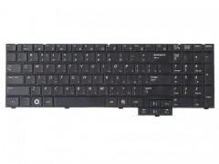 Клавиатура для ноутбука Samsung R519, R523, R525, R528, R530, R538, R540, R620, R717, R719, RV510, Черная
