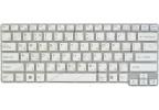 Клавиатура для ноутбука Sony VAIO VGN-CW белая без рамки *