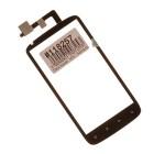 Сенсорное стекло (тачскрин) для HTC Sensation
