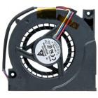 Вентилятор (кулер) для ноутбука Asus A7U, X50N, X50, X50M, X50N, X50Q, X50V, X50Z