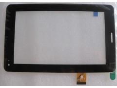 Сенсорное стекло (тачскрин) для планшета Megafon login 2