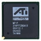 Видеочип 216P7TZBGA13 Mobility Radeon 7500