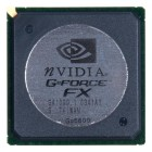 Видеочип Go5600 GeForce FX Go5600